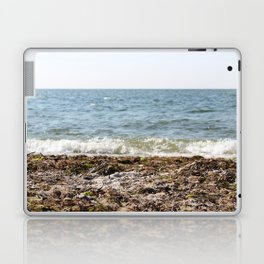Dennis Beach Laptop & iPad Skin