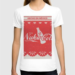 An Ice Cold Nuka Cola - Fallout Universe T-shirt