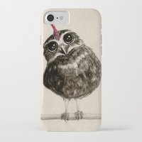 punk iPhone & iPod Cases featuring Punk by Isaiah K. Stephens