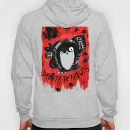 Death Penguin Hoody