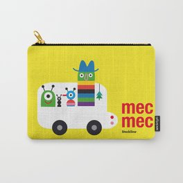 Mec Mec Carry-All Pouch