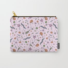 Pretty Science Carry-All Pouch