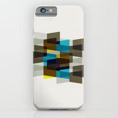 Aronde Pattern #03 Slim Case iPhone 6s