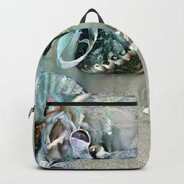 Silver Bells Backpack