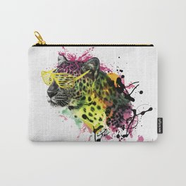 Club Leo Carry-All Pouch
