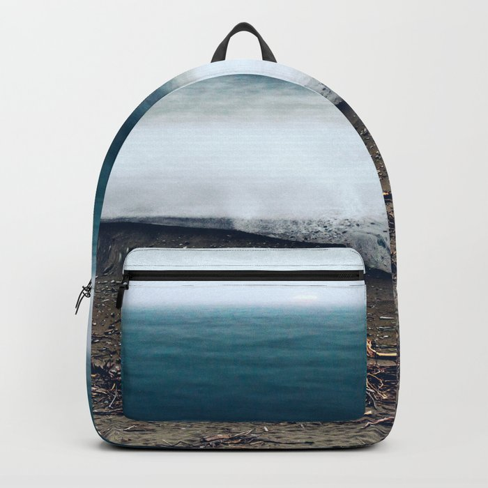 In the Ocean Deep Backpack