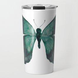 Butterfly - Nature Study #1 Travel Mug