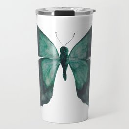 Butterfly - Nature Study #1 Travel Mug