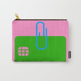 Attach Mint Carry-All Pouch