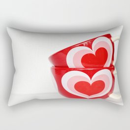 Valentinesday Rectangular Pillow