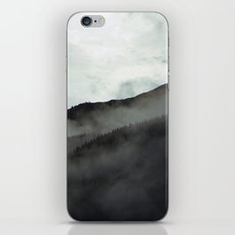 Inversion iPhone Skin