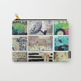 One by One Carry-All Pouch