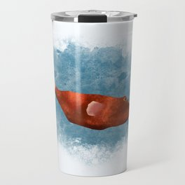 Moordy The Congo Puffer Travel Mug