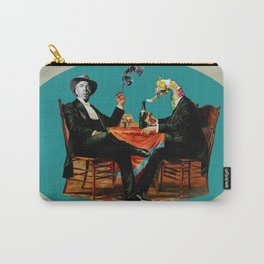 Make me a man Carry-All Pouch