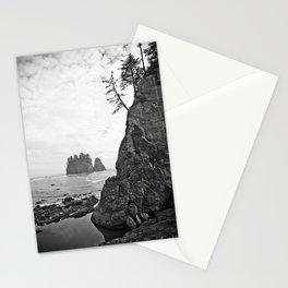 La Push Beach #2 - La Push, WA (3) Stationery Cards