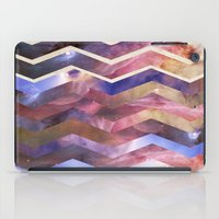 sagan iPad Cases featuring We are all made of stars by Nika