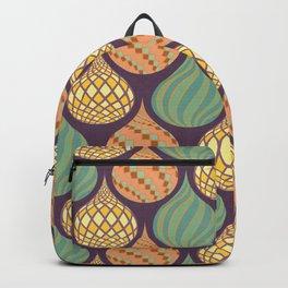 Vintage Deco Backpack