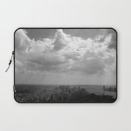 New York City Skycape Laptop Sleeve