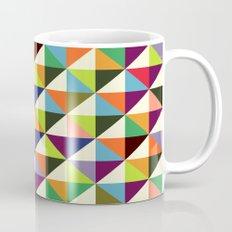 Mid-century pattern Mug