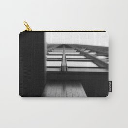 The Seagram Building, New York City Carry-All Pouch