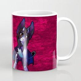 shy little 'chelle 'chelle Coffee Mug