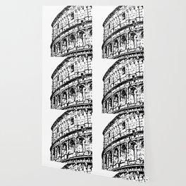 Colosseum, Rome Wallpaper