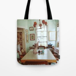 Rodger (The Sphynx Cat) Tote Bag