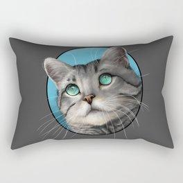 Hyperion Rectangular Pillow