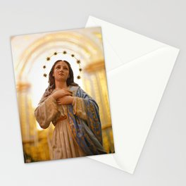 Our Lady of Conception Stationery Cards