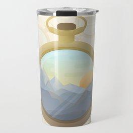 Dawning on me Travel Mug
