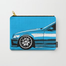 E36 M3 Carry-All Pouch