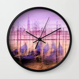 SAN GIORGIO Wall Clock