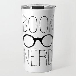 BookNerd Travel Mug