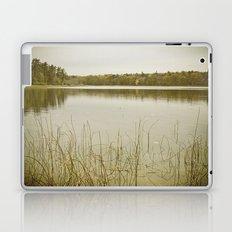 Summer Promises Laptop & iPad Skin