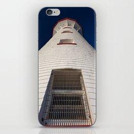 Point Prim Lighthouse iPhone Skin