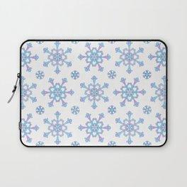 Let it Snow Mix 5 Laptop Sleeve