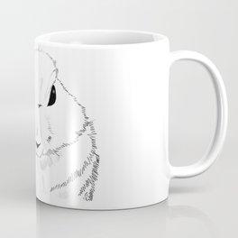 Grumpy observe Coffee Mug