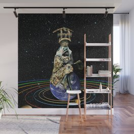 Gia (Mother Earth) Wall Mural