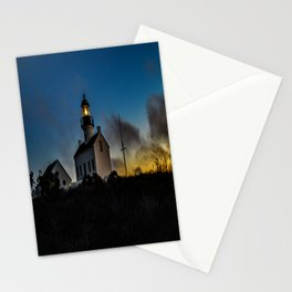 Old Point Loma Lighthouse  Stationery Cards