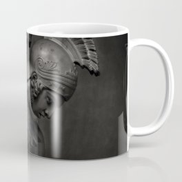 Once Were Warriors Coffee Mug