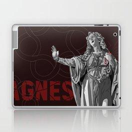 Agnes Laptop & iPad Skin