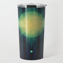 Elliptical Galaxy - Centaurus A Travel Mug