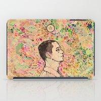 storm iPad Cases featuring Storm by C86 | Matt Lyon