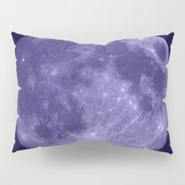 Royal Moon Pillow Sham