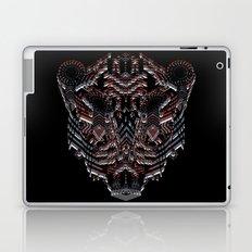 Tiger Abstract Laptop & iPad Skin