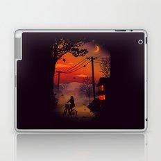 Ride Home Laptop & iPad Skin