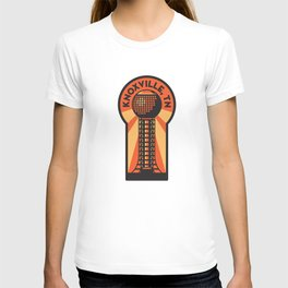 Knoxville Tennessee T-shirt