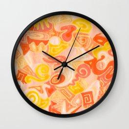 Minni Wall Clock
