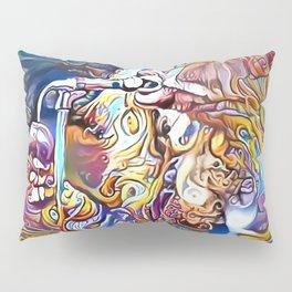 Janis I Pillow Sham