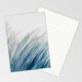 Blue Grass III Stationery Cards